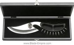 Cobra Knife, Sylvester Stallone