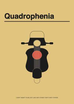 Quadrophenia.