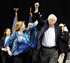 Bernie Sanders Fights On: The Rolling Stone Interview  A defiant candidate on what he's trying to achieve    Read more: http://www.rollingstone.com/politics/news/bernie-sanders-fights-on-the-rolling-stone-interview-20160531#ixzz4AFj67b61  Follow us: @rollingstone on Twitter | RollingStone on Facebook