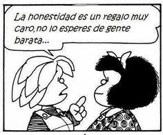 Imágenes de Mafalda con frases | Fotos para Facebook | Portadas para Facebook