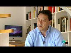 Los oficios de la cultura Diseño gráfico Manuel Estrada parte 1