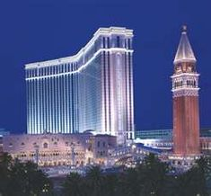 One of the most beautiful hotels in the world!  The Venetian Hotel in Las Vegas