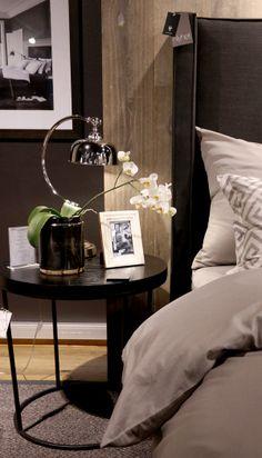 Slettvoll lanserer soveromkolleksjon // Download www.RoomHints.com/app for interior design ...