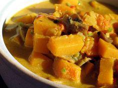 Pumpkin Curry Recipe - Food.com