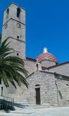 Olbia (Sardaigne).