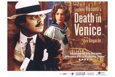Morte a Venezia, 1971