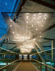 Fairmont Hotel - Vancouver airport