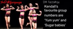Dance Moms Memes, Dance Moms Facts, Asia Monet Ray, Dance Mums, Paige Hyland, Kendall Vertes, Show Dance, Dance Quotes, Her Music