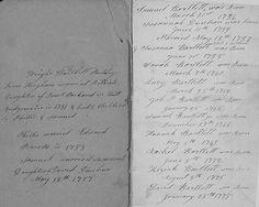 Genealogy Records from the Massachusetts Society of Mayflower Descendants at https://familysearch.org/learn/wiki/en/Massachusetts_Society_of_Mayflower_Descendants_(FamilySearch_Historical_Records)