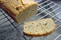 Paleo Basic Bread