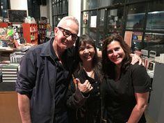 Richard Boch, Lynette Kral & Melissa Heenan Andrews