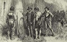 Digging for the Truth The Lost Colony - By Scott Dawson