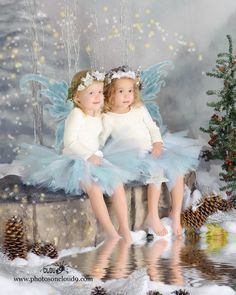 WINTER WONDERLAND Tutu - Tutu Twirls on Etsy