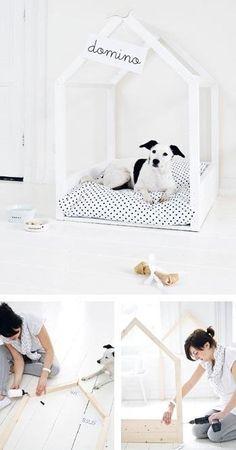 Perfect dog house ♥Follow us♥