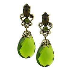 Search results for: 'victorian style olive green teardrop earrings' Bling Jewelry, Jewelry Box, Jewelery, Green Earrings, Stone Earrings, Victorian Jewelry, Victorian Fashion, Vintage Jewelry, Teardrop Earrings