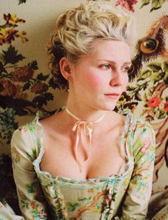 Kirsten Dunst / Marie Antoinette