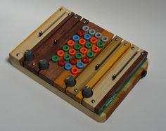 Ciat-Lonbarde Tetrax Organ.