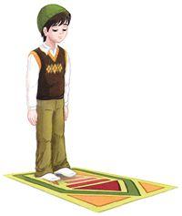 Kıyam Islamic Art Pattern, Pattern Art, Floral Wallpaper Desktop, Muslim Pictures, Muslim Pray, Pillars Of Islam, Anime Muslim, Human Drawing, Banner Vector