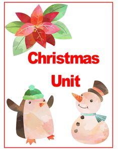 Christmas Unit 1.0