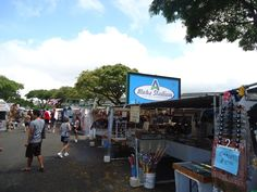 flea market at aloha stadium - the best deals!