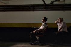 Crítica | O futebol  Cine Español 2015 Críticas L'Alternativa 2015 Locarno 2015 Sergio Oksman