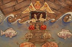 """""""Noah's Ark"""" Table (2011)"""