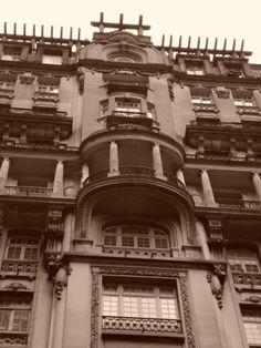 Galeria: Edifício Sampaio Moreira