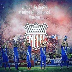 Hoy #Emelec vuelve a Gye  Mañana rueda de prensa  Viernes Feria azul  Domingo inicio del torneo ecuatoriano. Un nuevo año !  #Deportes #Emelec #FutbolEcuador #FutbolEcuatoriano