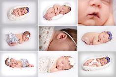 Utah County Newborn Photographer - tinachandlerphotography.com
