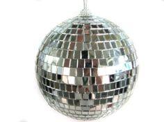 Mirror Disco Ball Shiny Sparkly Party DJ Supply 6 Inch Di... https://www.amazon.com/dp/B003XKCRX2/ref=cm_sw_r_pi_dp_NLsHxbD61AAVC