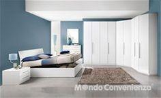 Camera da letto Eleonora