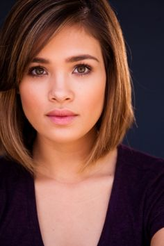 Nicole Anderson - actress; Disney Channel show Jonas & Jonas L.A.