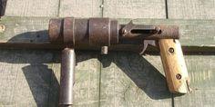 Чеченское самодельное оружие (14 единиц)