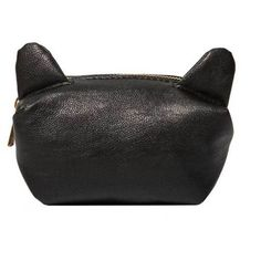 Stereo PU Cat Ears Clutch Bag and other apparel, accessories and trends. Browse and shop related looks.