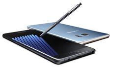 El ultimo Smartphone estrella de la familia Galaxy Note.   Hace tan solo unas horas se ha develado...