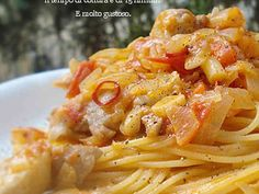 Easy Restaurant-Quality Tomato Cream Pasta Recipe - How are you today? How about making Easy Restaurant-Quality Tomato Cream Pasta? Pasta Recipes, Cooking Recipes, Easy Restaurant, Cream Pasta, Tomato Pasta Sauce, Pasta Noodles, How To Cook Pasta, Asian, Food Hacks
