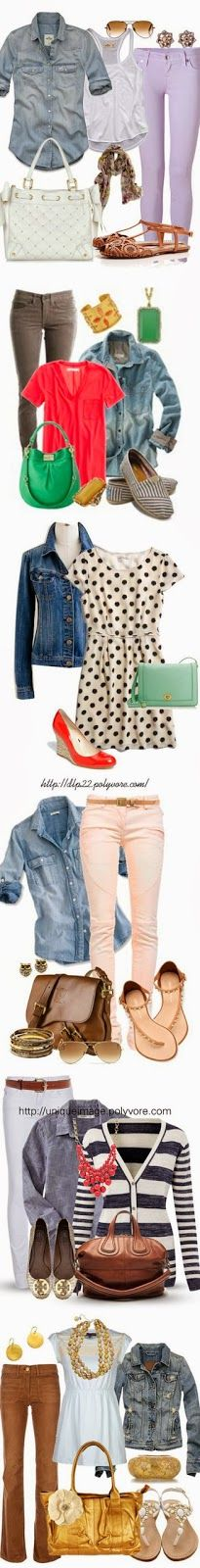 New beautiful fall outfits collection
