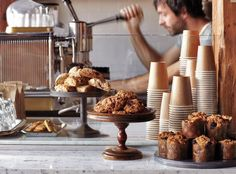 Best Coffee Bar Desserts in America photo pinned by http://www.sjcoffee.com