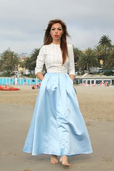 cinderella skirt asos outfit mango lace top theladycracy.it elisa bellino fashion editorial 21