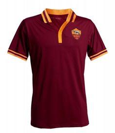 AS Roma Home Shirt 2013/14