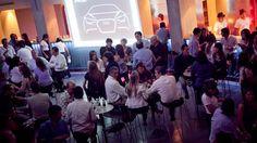 Audi A6 en Medellin