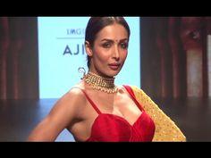 Salman Khan's sister in law Malaika Arora's STUNNING ramp walk at Lakme Fashion Week Lakme Fashion Week 2017, Sister In Law, Resort 2017, Bollywood, Beautiful Pictures, Wonder Woman, Actresses, Superhero, Youtube