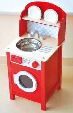 mini washing- NEW - Indigo Jamm designer toys from a UK based company