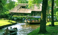 Must See Scenic beauty Spots of Netherlands
