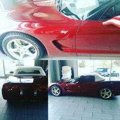 2003 Chevy corvette 50th anniversary edition for sale beautiful machine