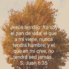 San Juan, Dios