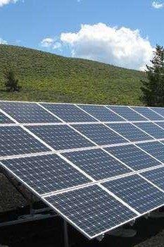 Solar Electric System Savetheplanet Solar Energy Companies Solar Panels Best Solar Panels
