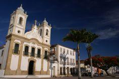 Penedo, Alagoas - Brasil - Igreja nossa Senhora das Correntes