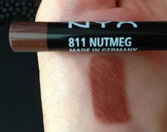 ❤️All'❤️❤️ Sharalee's Box of Chocolates: Browse My Stash - NYX Lip Liners Review and Swatches