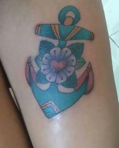 Tattoo Mejico Mistico KB7 Alfredo Reyes Miranda